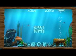 Fish Tank spilleautomaten SS 6