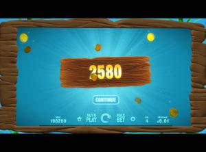 Fish Tank spilleautomaten SS 9