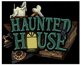 Haunted House Spilleautomaten