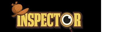 Inspector spillemaskinen - spil for sjov