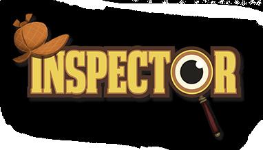 Inspector Spilleautomat - Anmeldelse & bonus