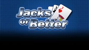 Jacks or Better-Banner
