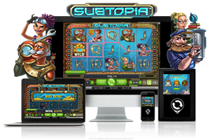 Subtopia spil på mobil og tablet