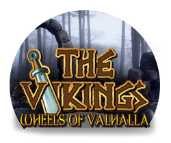 The Vikings Spilleautomat