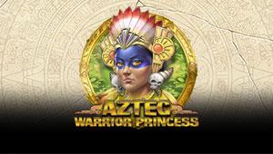 Aztec-Warrior-Princess_Banner