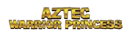 Aztec-Warrior-Princess_logo