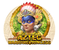 Aztec-Warrior-Princess_small logo