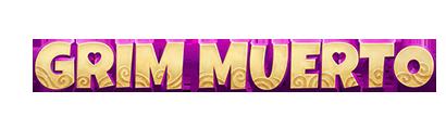 Grim-Muerto_logo