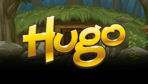 Hugo slot - Her kan du spille i Danmark