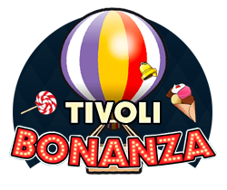 Tivoli Bonanza Spilleautomaten - Logo