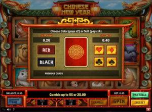 Chinese New Year slotmaskinen SS-02