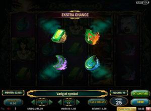 Jade Magician slotmaskinen SS-06