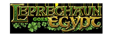 Leprechaun-Goes-Egypt_logo