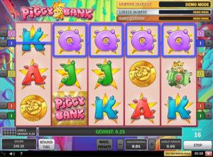 Piggy Bank slotmaskinen SS-06