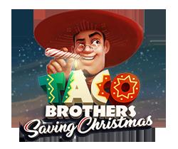 Taco-Brothers-Saving-Christmas_small logo-1000freespins.dk