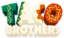 Taco-Brothers_logo-1000freespins.dk
