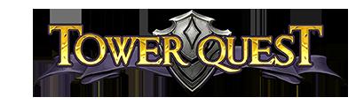 Tower-Quest_logo-1000freespins.dk