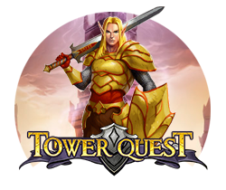 Tower-Quest_small logo-1000freespins.dk