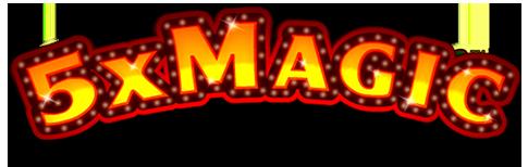 5xMagic-1000freespins