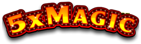 5xMagic-1000freespins