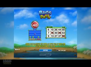 Bugs Party slotmaskinen _SS-02