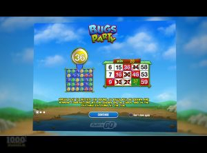 Bugs Party slotmaskinen _SS-03