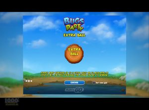 Bugs Party slotmaskinen _SS-04
