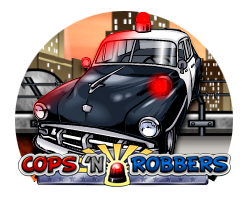 Cops-n-Robbers_small logo-1000freespins.dk