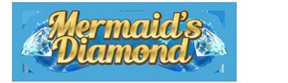 Mermaid's-Diamond_logo-1000freespins