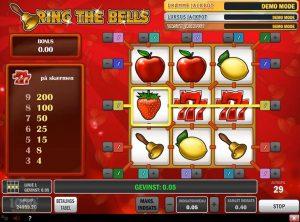 Ring The Bells slotmaskinen SS-04