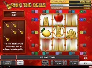 Ring The Bells slotmaskinen SS-06