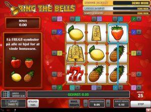 Ring The Bells slotmaskinen SS-07
