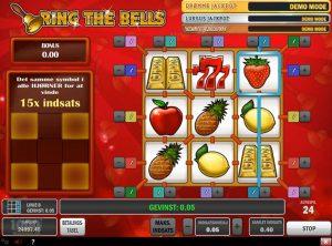 Ring The Bells slotmaskinen SS-08