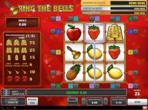 Ring The Bells slotmaskinen SS-09