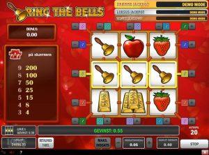 Ring The Bells slotmaskinen SS-11