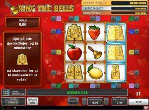 Ring The Bells slotmaskinen SS-12