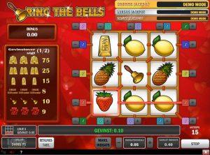 Ring The Bells slotmaskinen SS-14