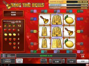Ring The Bells slotmaskinen SS-15