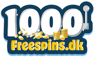 Spil online casino med 1000Freespins.dk