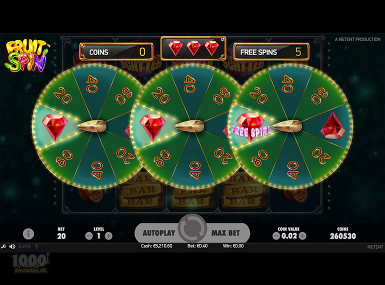 Rc rich casino