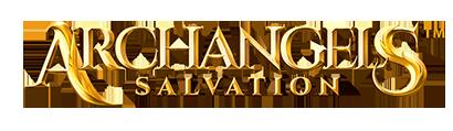 Archangels-Salvation_logo-1000freespins