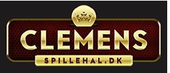 Clemensspillehal.dk - Free spin & anmeldelse