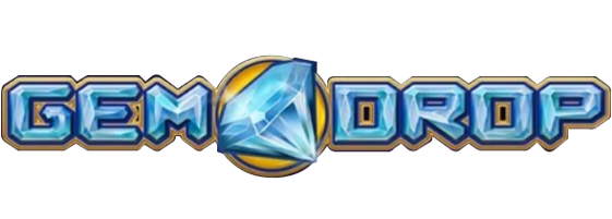 Gem-Drop_logo-1000freespins
