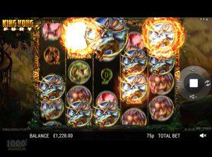King-Kong-Fury_slotmaskinen-02