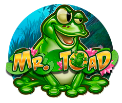 MrToad_small logo