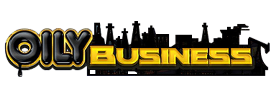 Oily-Business_logo-1000freespins