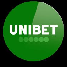 Unibet Casino - logo