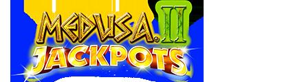 Medusa-II-Jackpots_logo-1000freespins