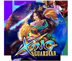 Xing-Guardian small logo