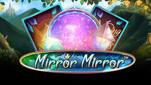 Mirror Mirror Spilleautomaten - her kan du spille